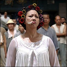 Kung Fu Hustle: You only WISH your landlady was this cool