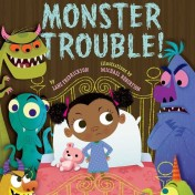 childrens-book-monster-trouble-lane-fredrickson